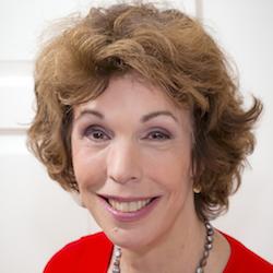 Elena Mannes